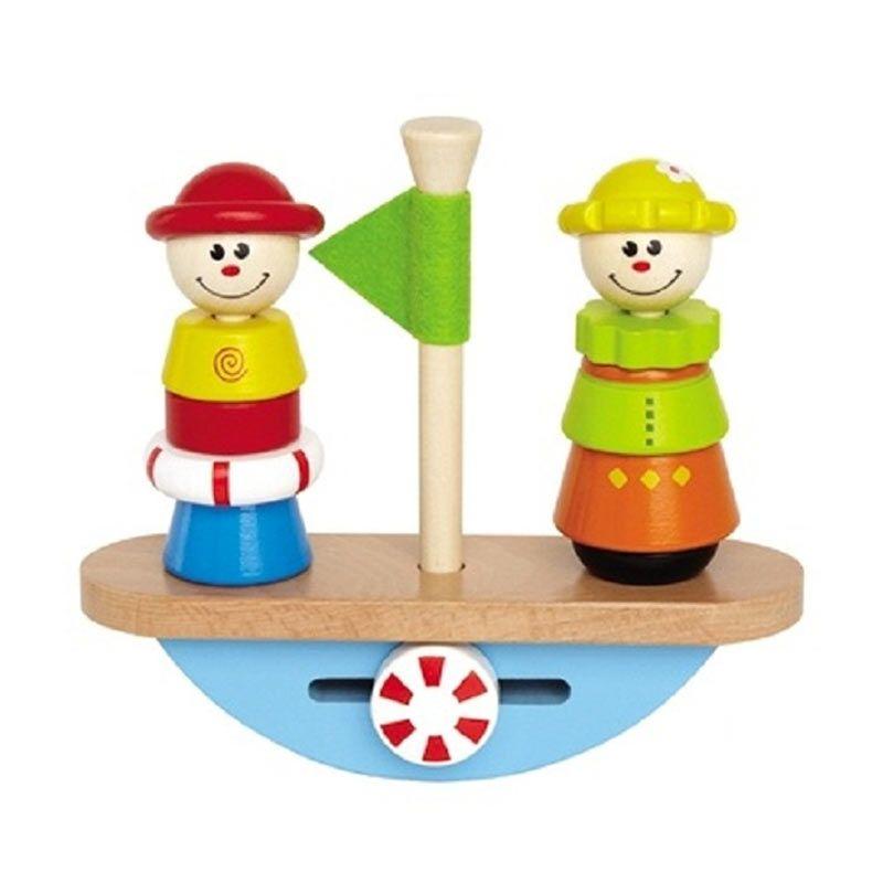 HAPE - Balance Boat E0423AE
