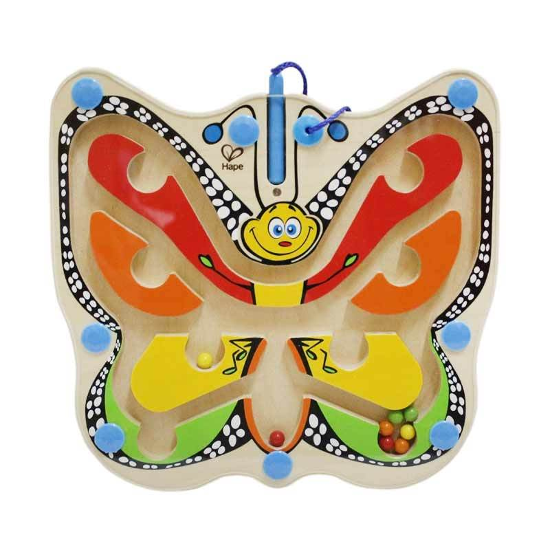 HAPE Color Flutter Butterfly E1704AE