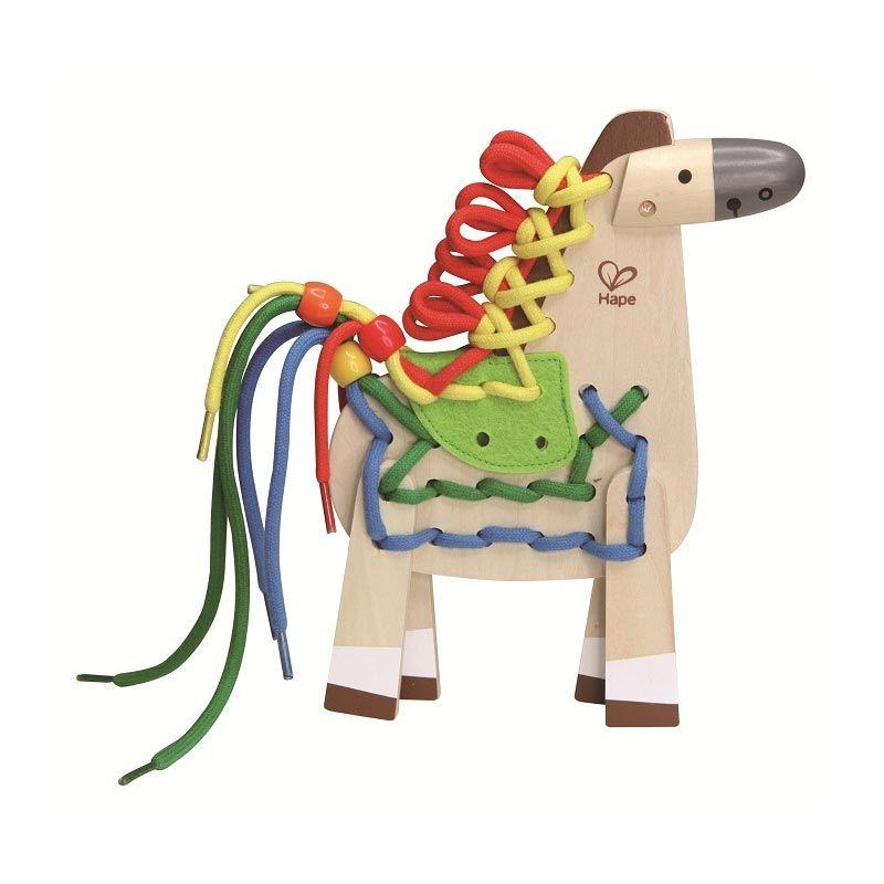 HAPE - Lacing Pony E1016AE