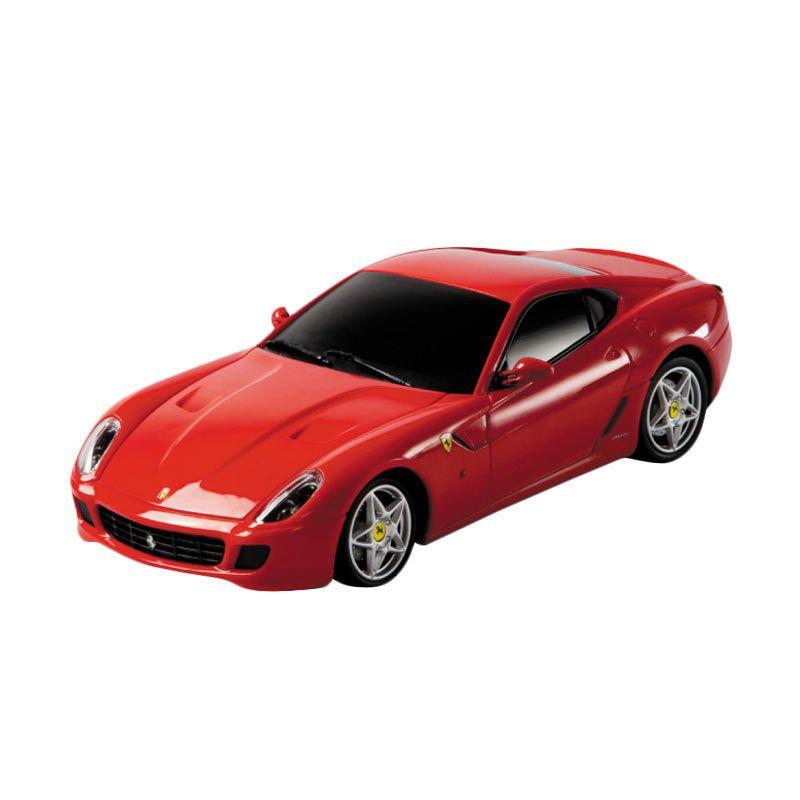XQ Ferrari 599 GTB Fiorano