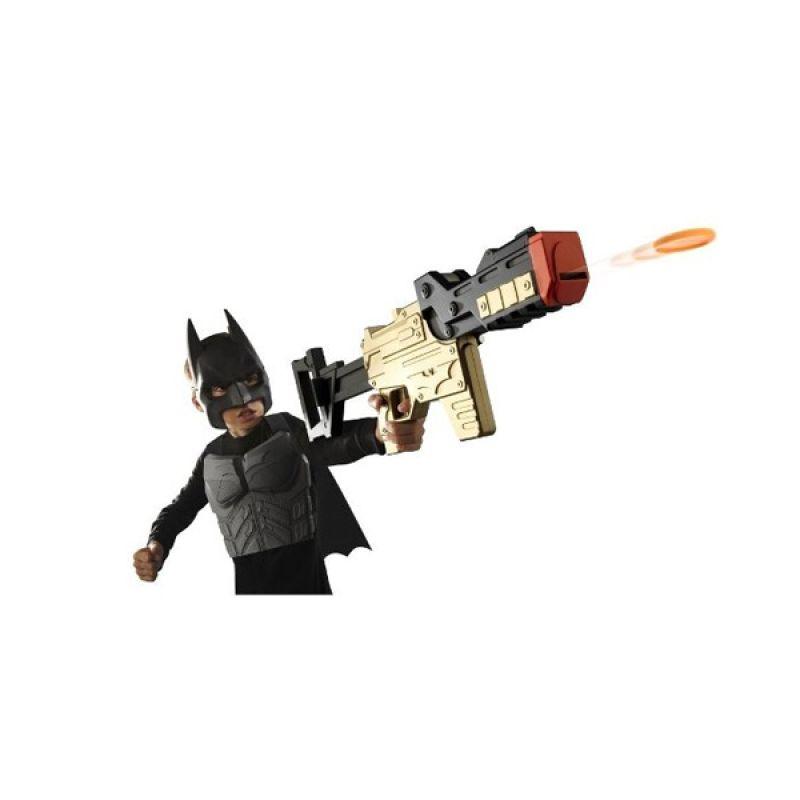 Batman Costume Combat Pack Original Item