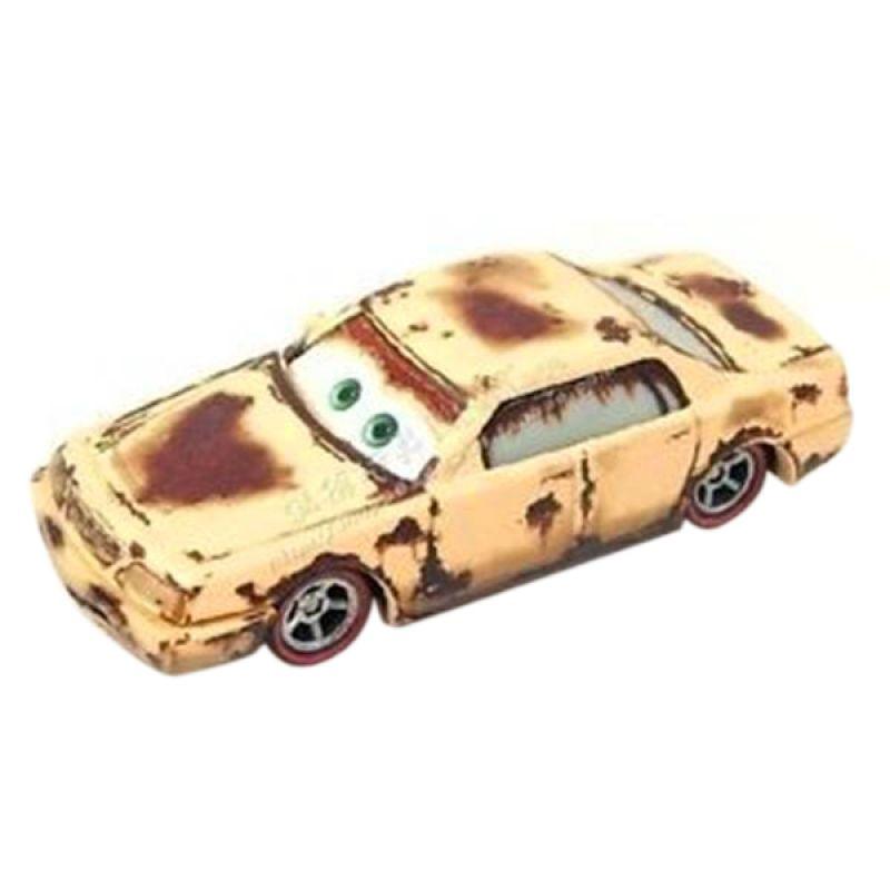 Disney Cars Donna Pits Die Cast (1:55) Scale Original Item