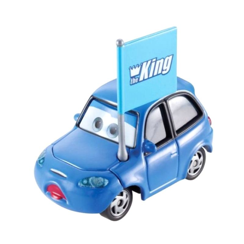 Disney Cars Matthew