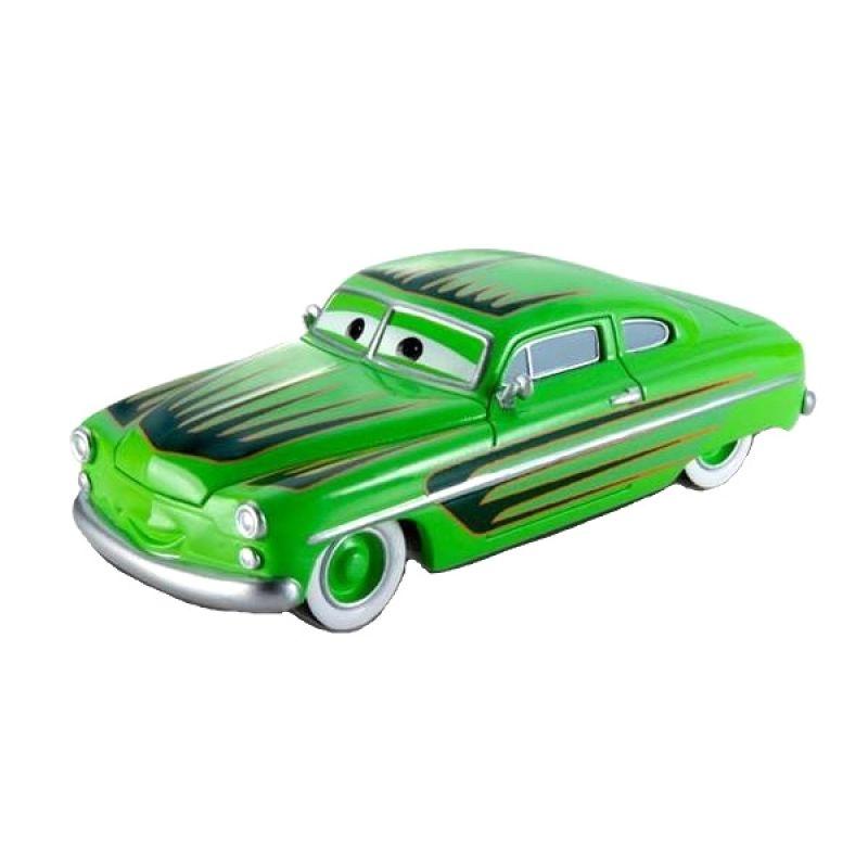 Disney Cars Edwin Kranks Die Cast (1:55) Scale Original Item