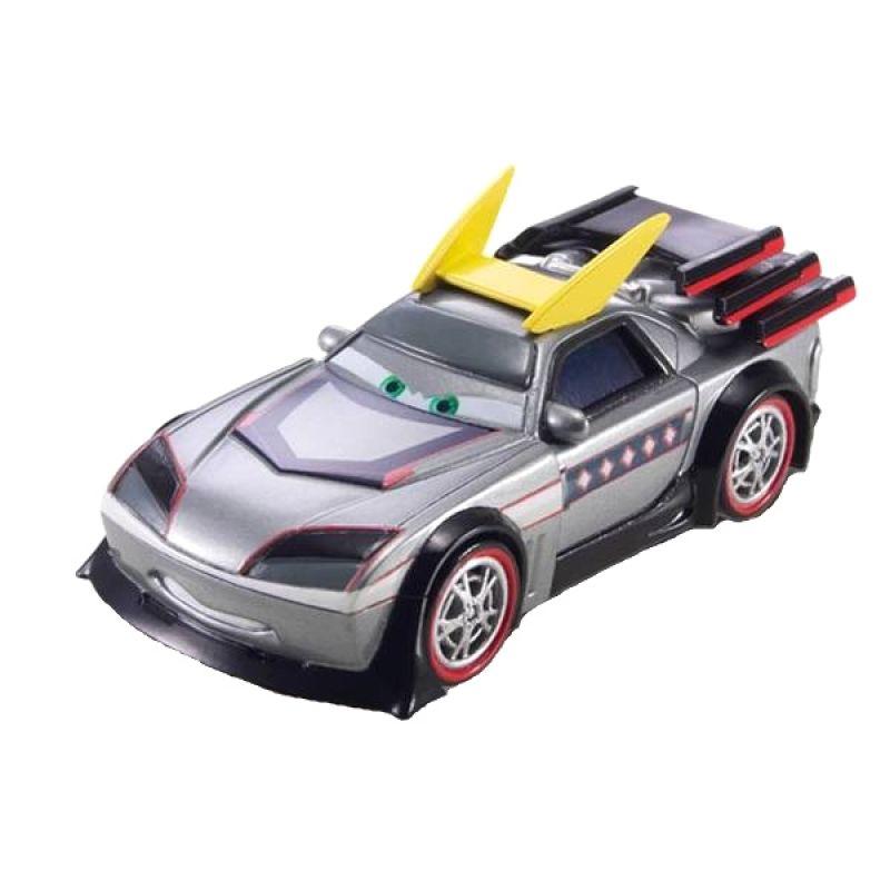 Disney Cars Kabuto Die Cast (1:55) Scale Original Item