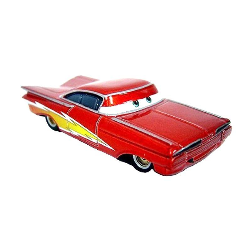 Disney Cars Single Pack Lightning Ramone Red Mainan Anak