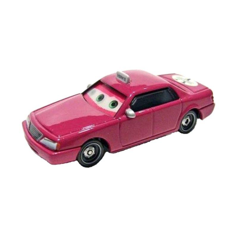 Disney Cars Vern Die Cast (1:55) Scale Original Item