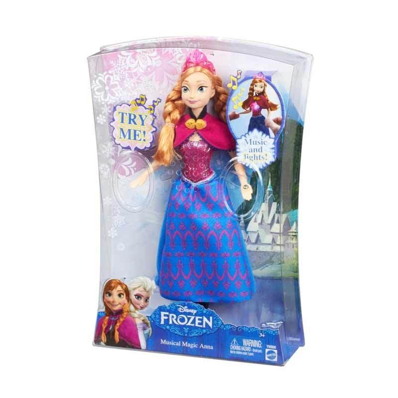 Disney Frozen Musical Magic Anna