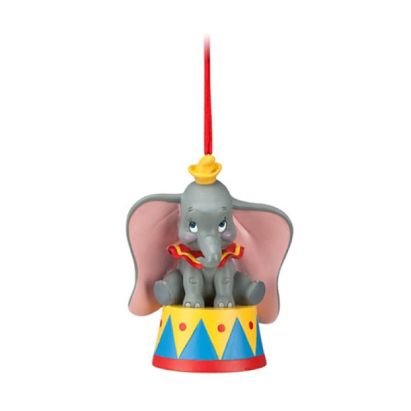 Disney Ornament Dumbo in Circus Original Item