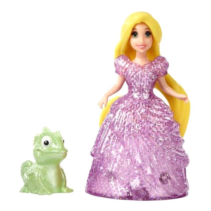Disney Princess Magic Clip Glitter Glider Rapunzel & Pascal Original Item