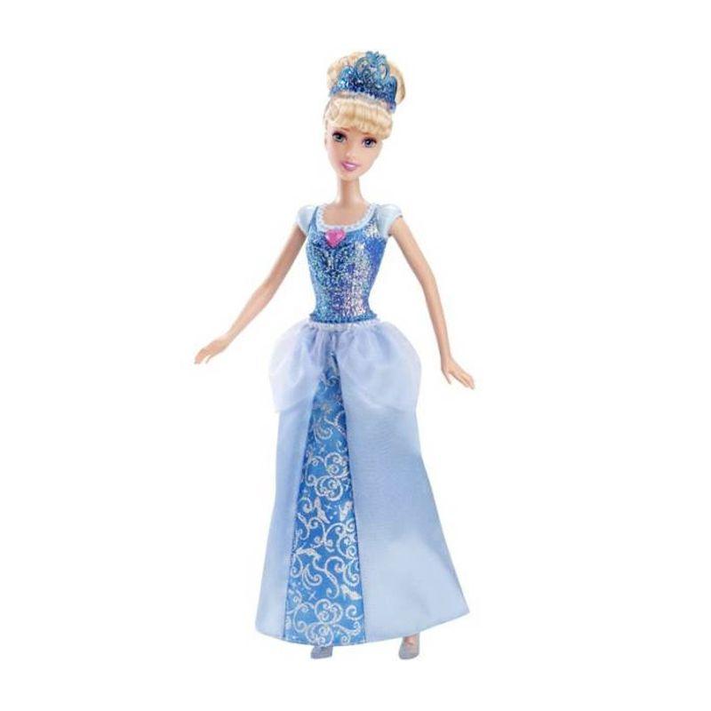 Disney Sparkle Princess Cinderella Doll Original Item