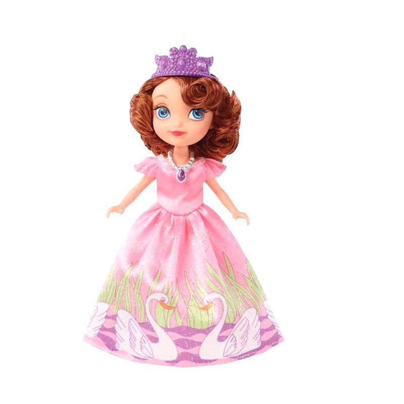 Disney Sofia Swan Dress 5