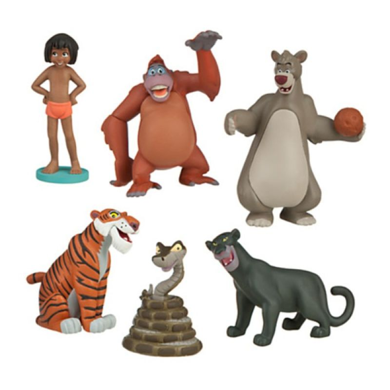 Disney The Jungle Book Figurine