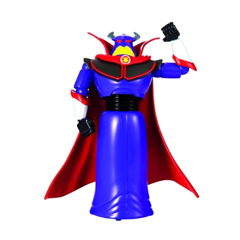 Disney Toy Story Zurg Figure (10cm) 20th Anniversary Ed Original Item