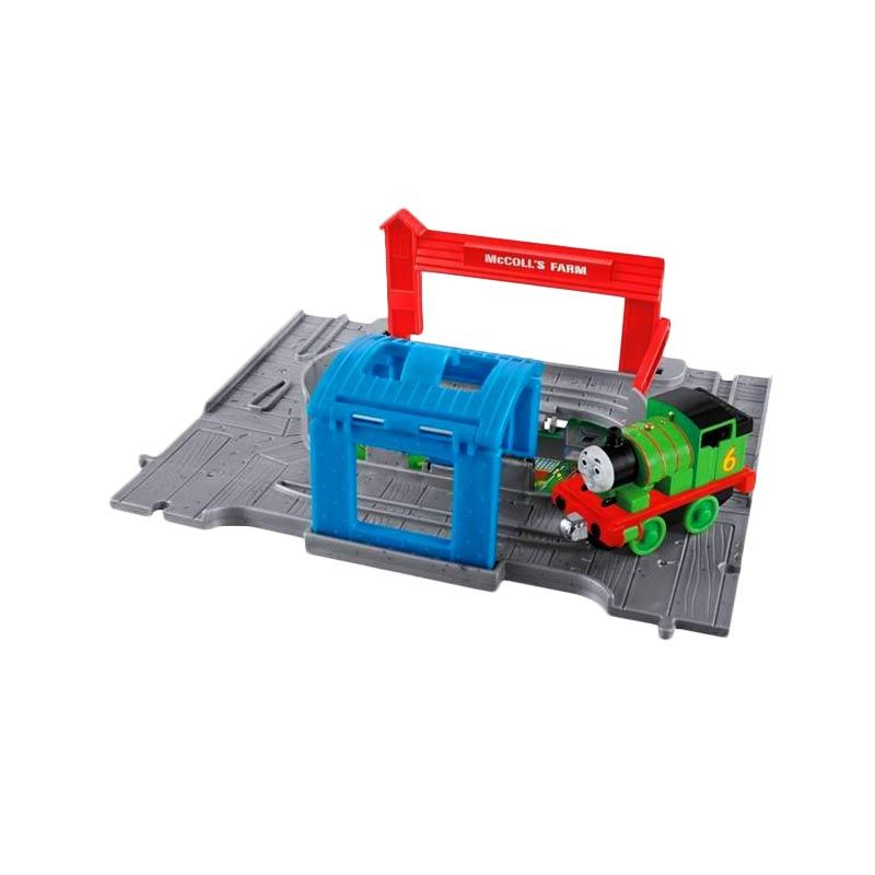 Thomas & Friends Percy Portable Starter Set Original Item