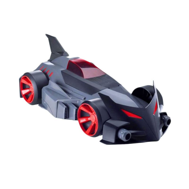 DC Comics Batman Blast Lane Batmobile (30cm) Original Item
