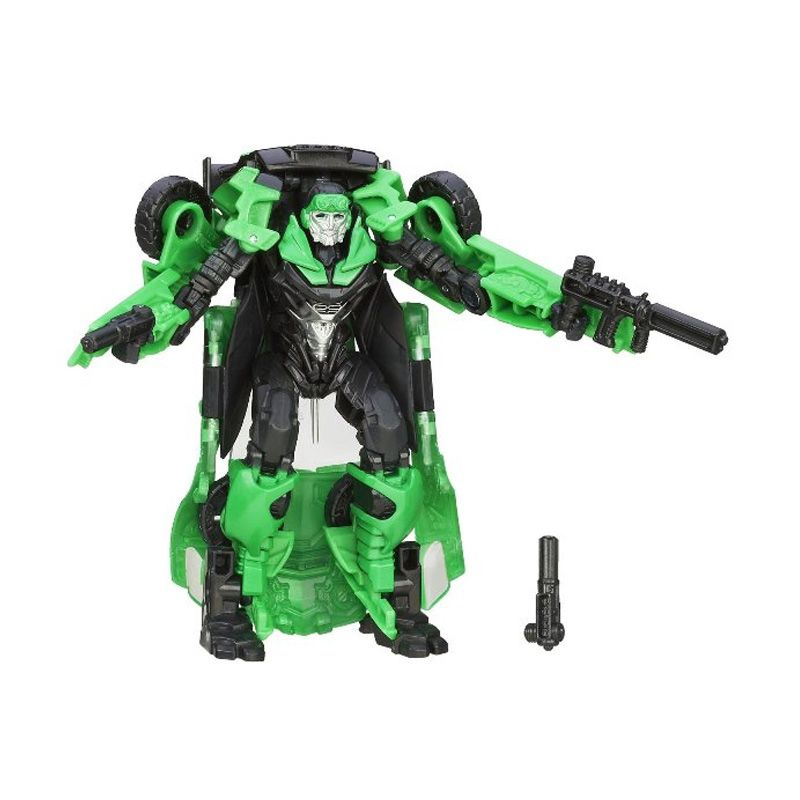 Hasbro Transformers Age of Extinction Crosshairs Dual Mode Toys