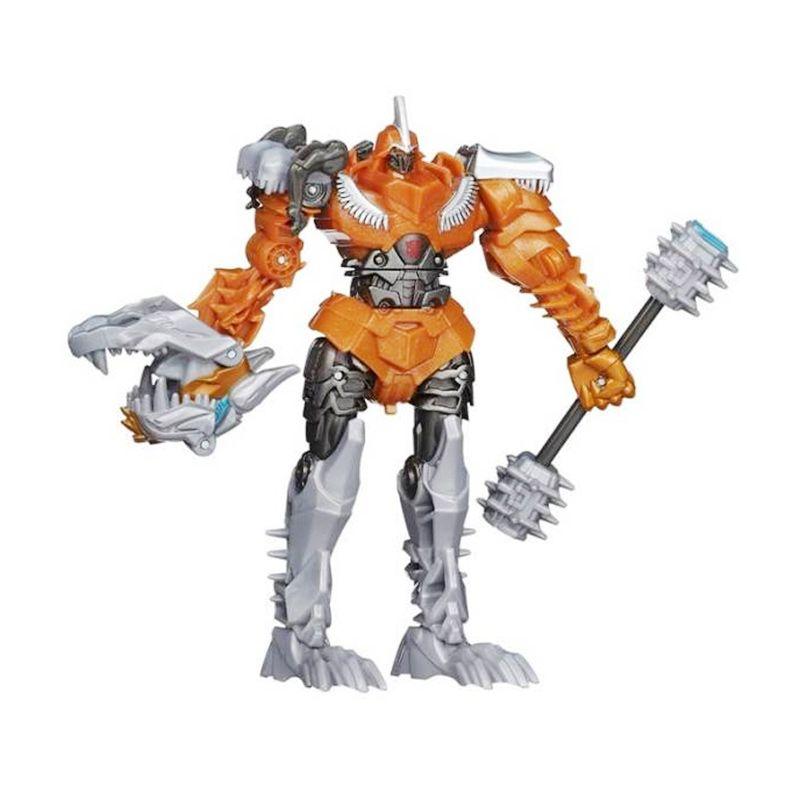 Transformers Age of Extinction Grimlock Power Attacker Original Item