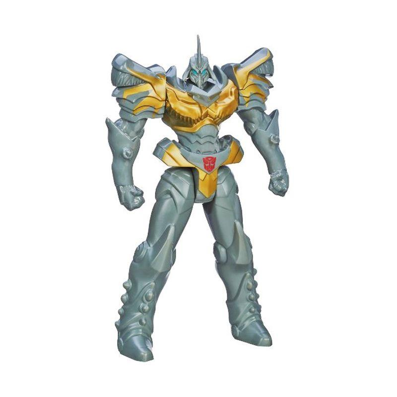 Hasbro Transformers Age of Extinction Grimlock Toy [40 cm]