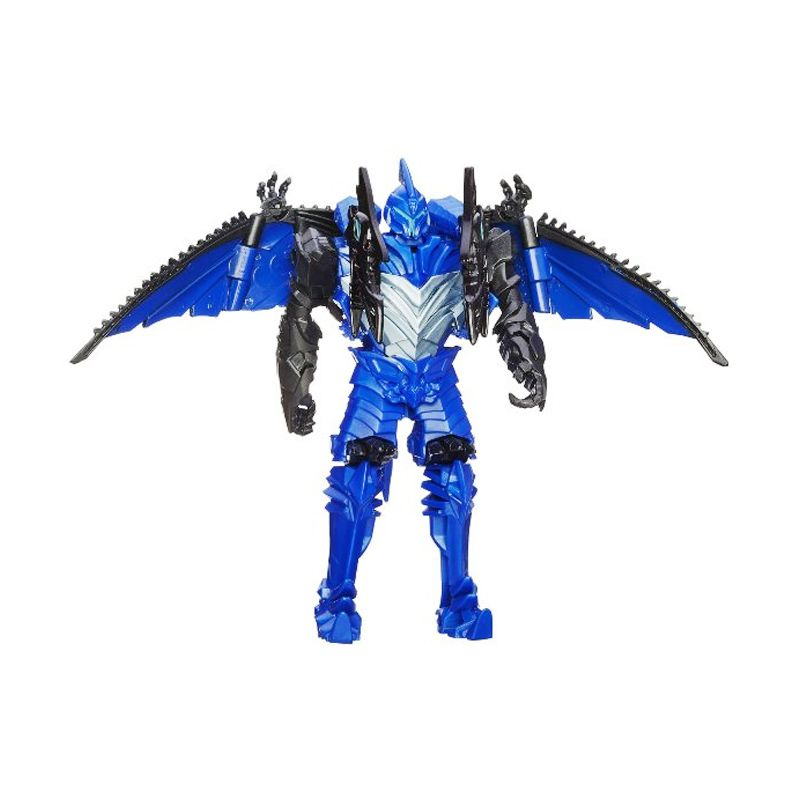 Hasbro Transformers Age of Extinction Strafe Dual Mode Toy
