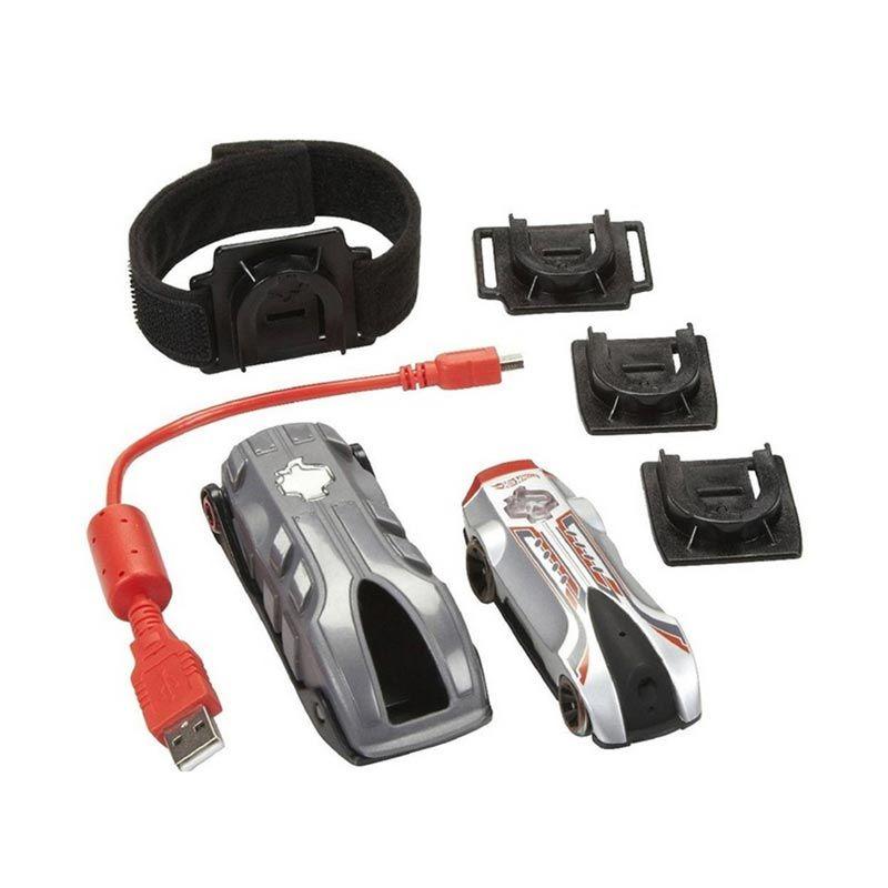 Hot Wheels Video Racers Micro Camera Car Original Item