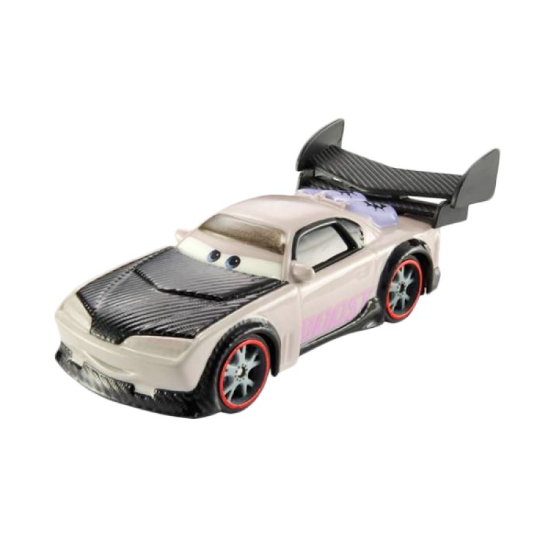 Disney Cars Color Changers Boost (1:55) Scale Original Item