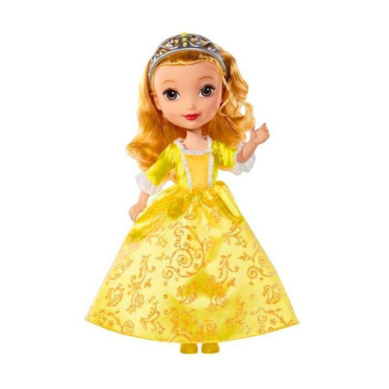 Disney Sofia The First Amber Doll (25 cm) Original Item