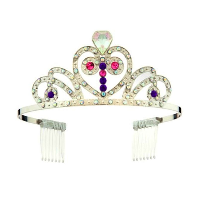 Disney Sofia The First Tiara for Girls Original Item