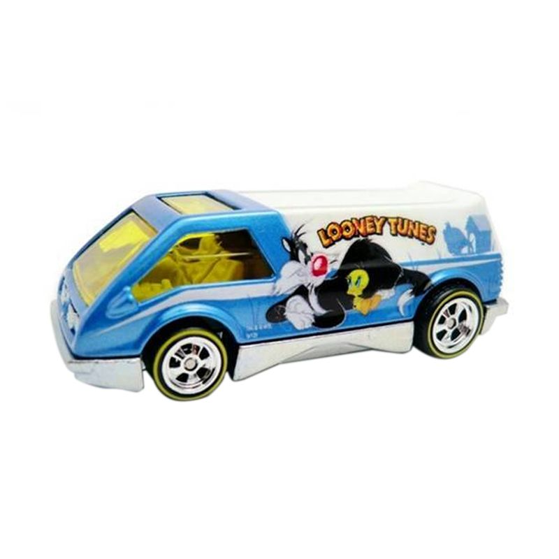 Hot Wheels Looney Tunes Dream Van XGW Original Item