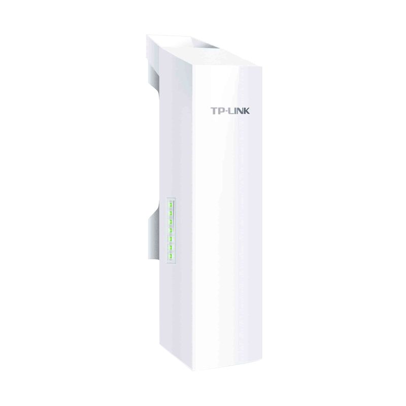 TP-LINK 2.4 GHz 300 Mbps 9dBi Outdoor CPE CPE210 Router Wifi