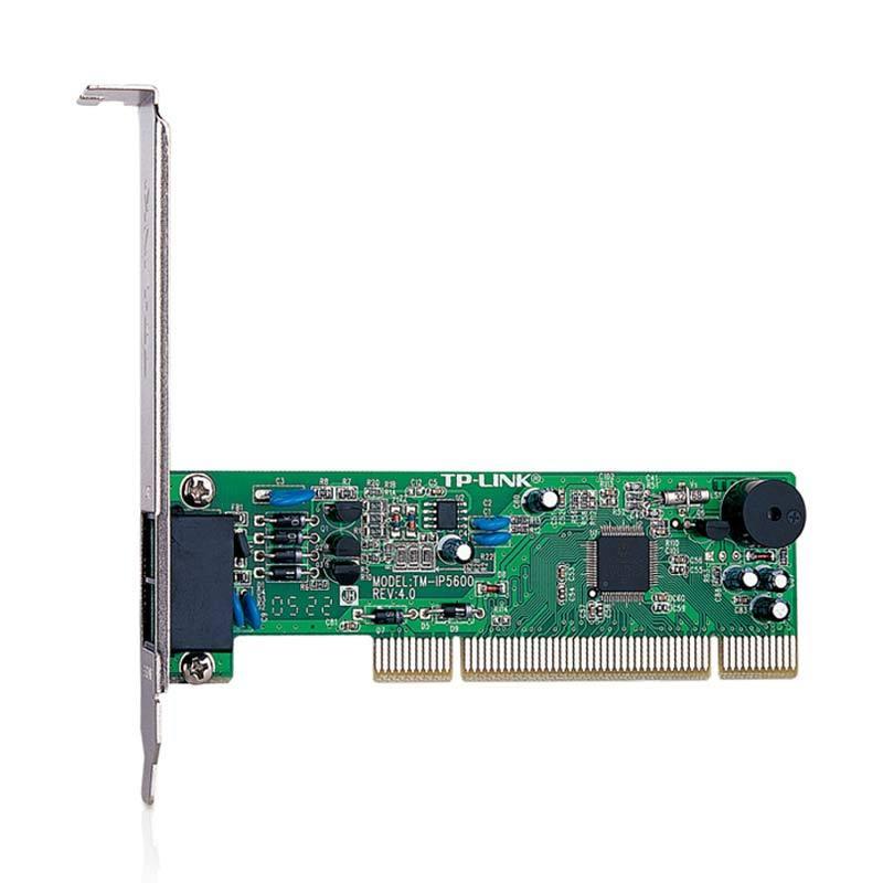 TP-LINK 56K Modem TM-IP5600