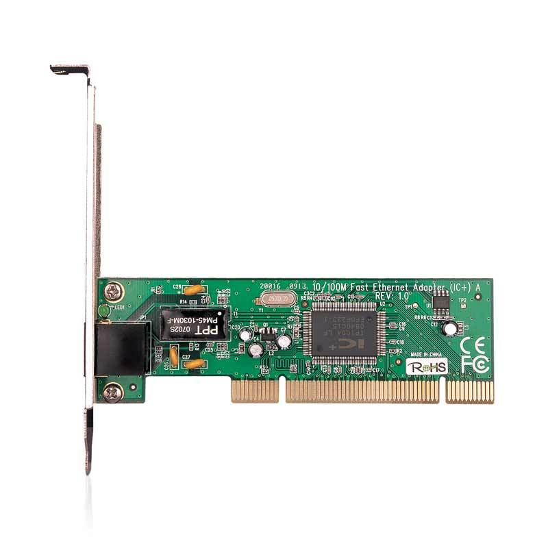 TP-LINK Network Adapter TF-3200