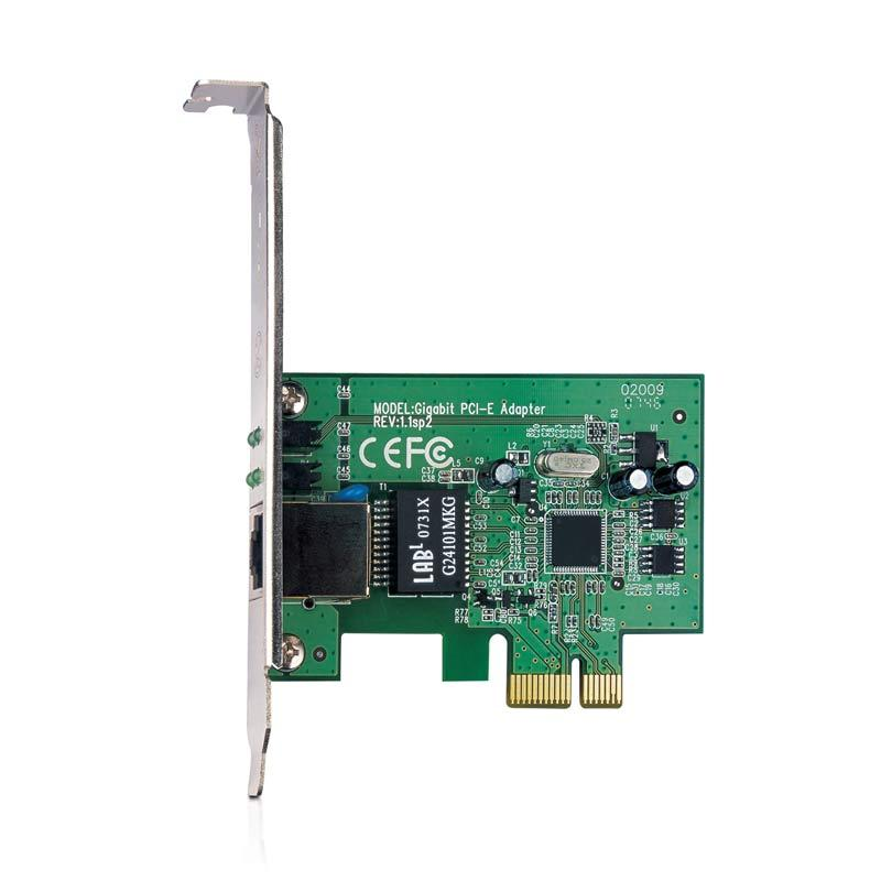 TP-LINK Network Adapter TG-3468