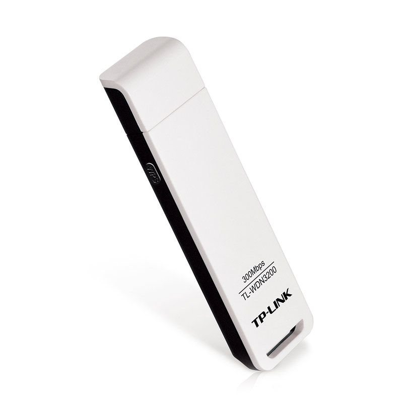 TP-LINK Wireless Adapters TL-WDN3200