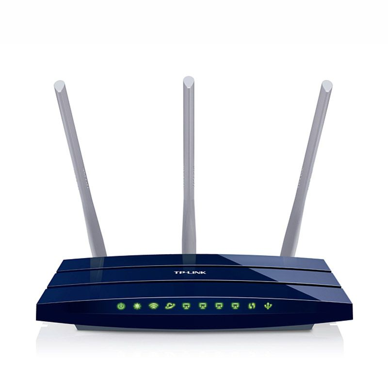 TP-LINK Wireless LAN TL-WR1043ND