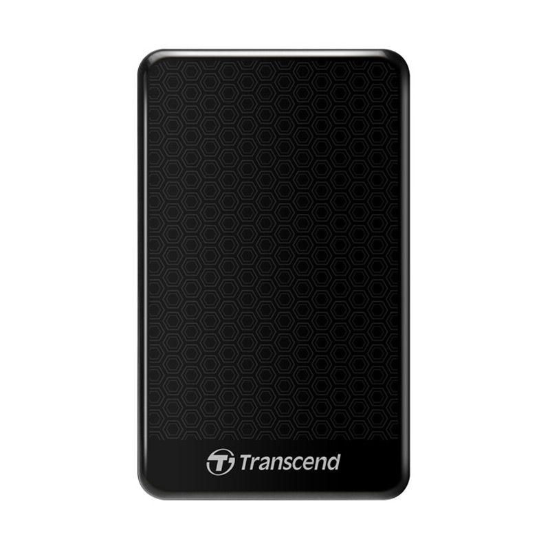 Transcend StoreJet 25A3 USB 3.0 Harddisk External [1TB]
