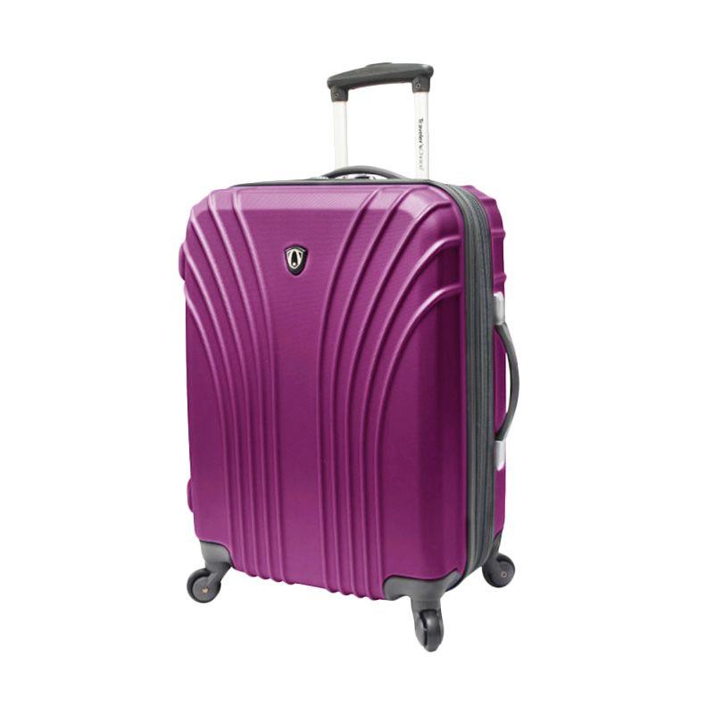 Weekend Deal - Traveler's Choice Cape Verde CT Purple Koper [55 cm]