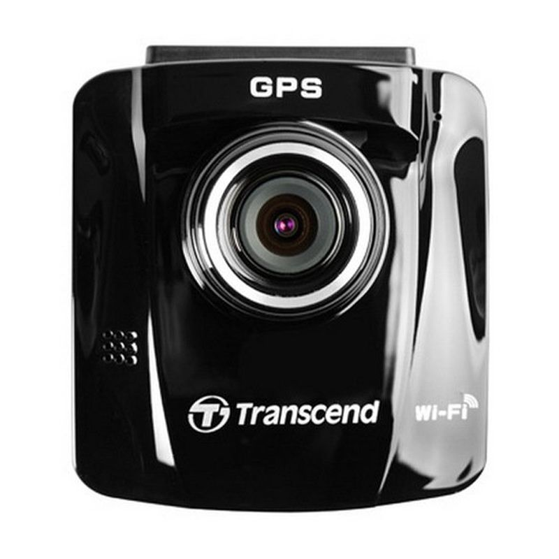 Transcend DrivePro 220 Included MLC Hitam Kamera Mobil [16 GB]