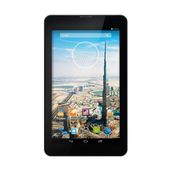 TREQ Basic 3GK Tablet - Black