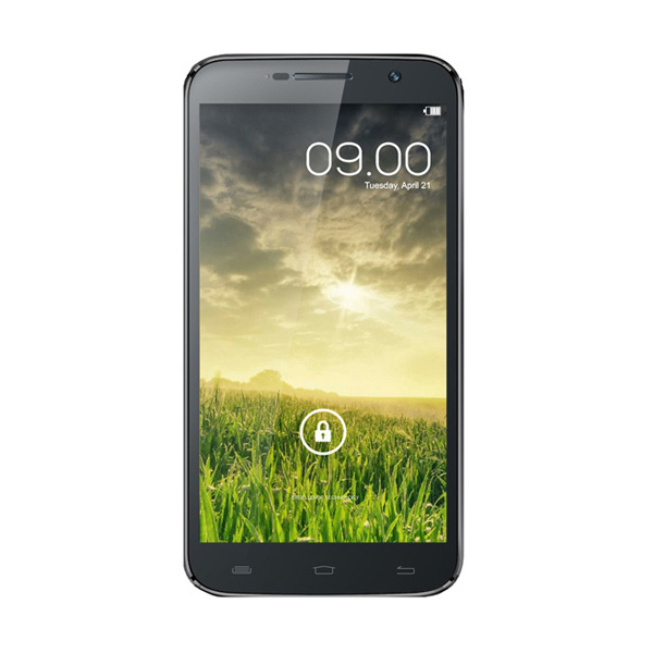 TREQ X1 White Smartphone [16 GB/1 GB]