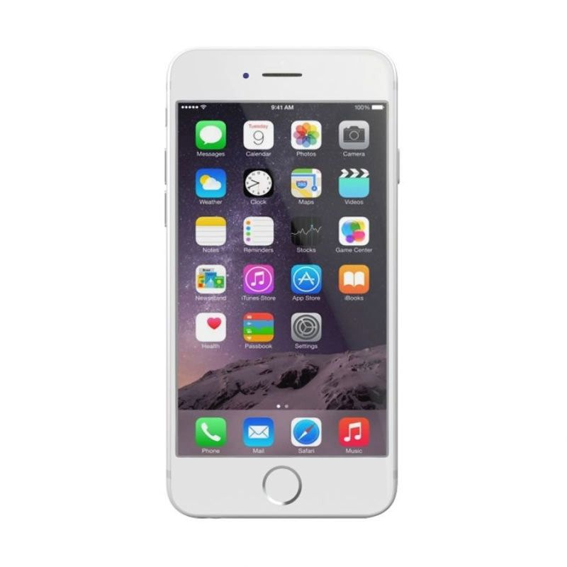 Apple iPhone 6 128 GB Gold Smartphone