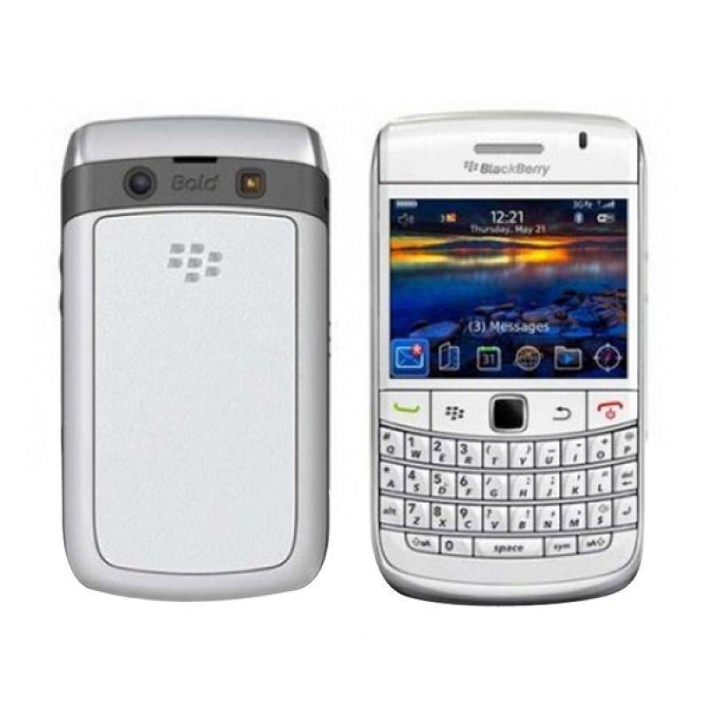 BlackBerry Onyx 2 9780 Putih Smartphone