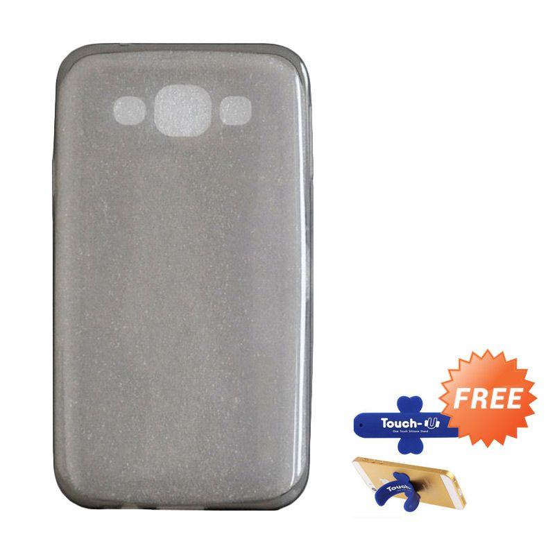 Tunedesign Lite Air Grey Casing for Samsung Galaxy E5