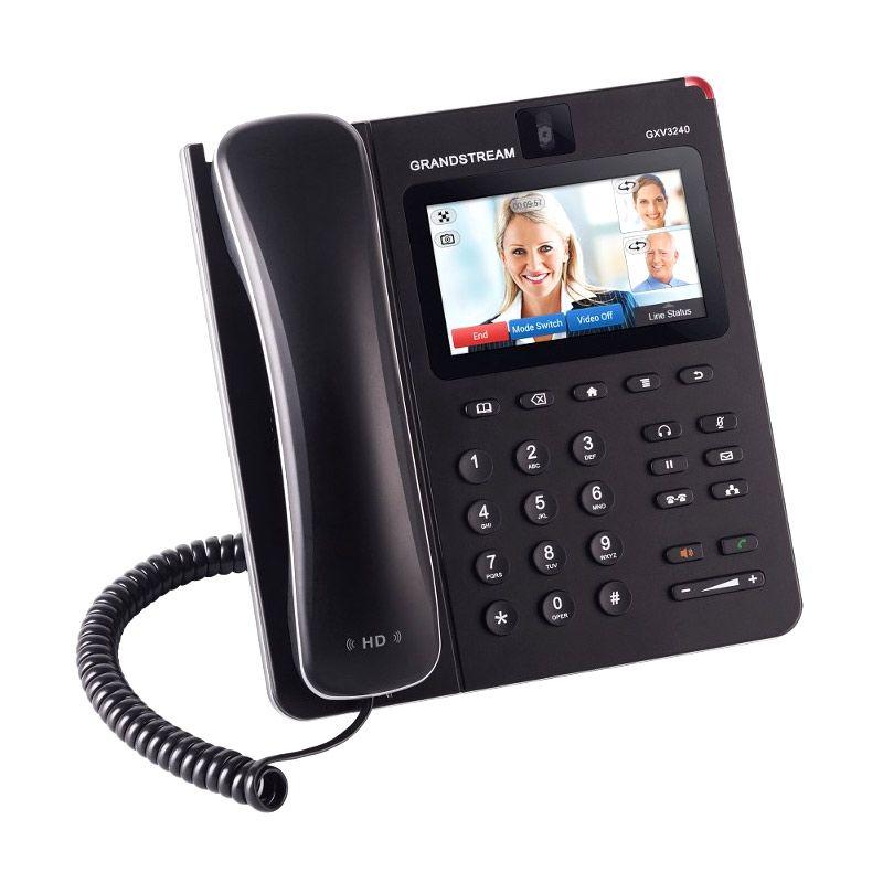Grandstrem IP-Phone GXV3240 Telepon