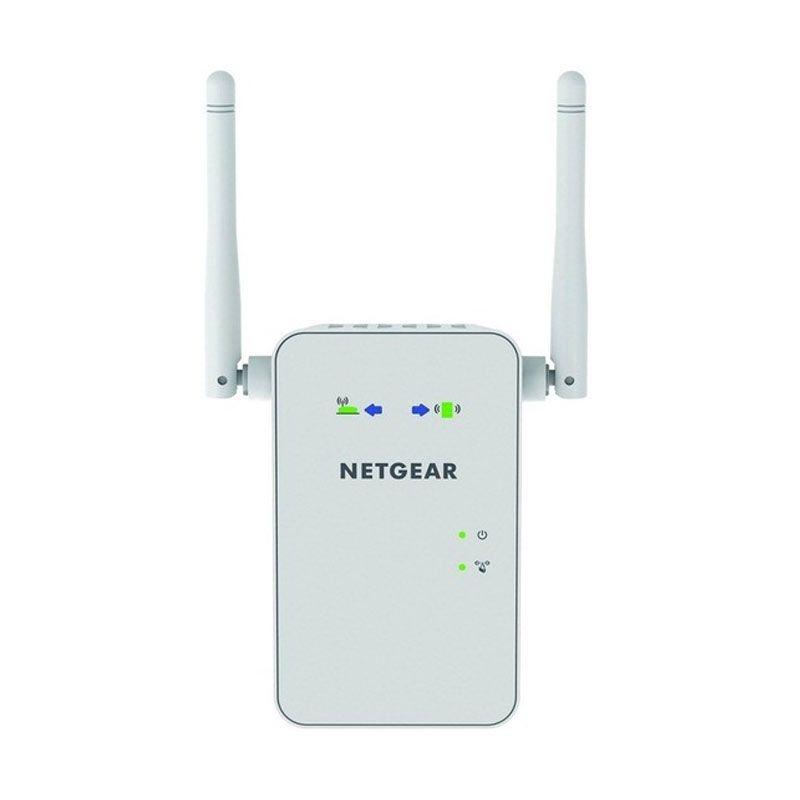 Netgear EX6100 WiFi Range Extender