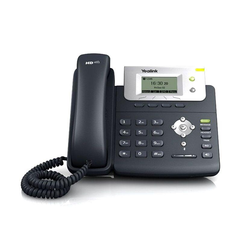 Yealink IP-Phone SIP-T21P Telepon