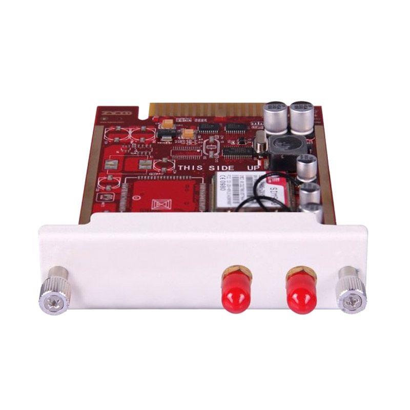 Zycoo SMS & Voice Trunk Module for Coovox-U50/U100 [Dual GSM]