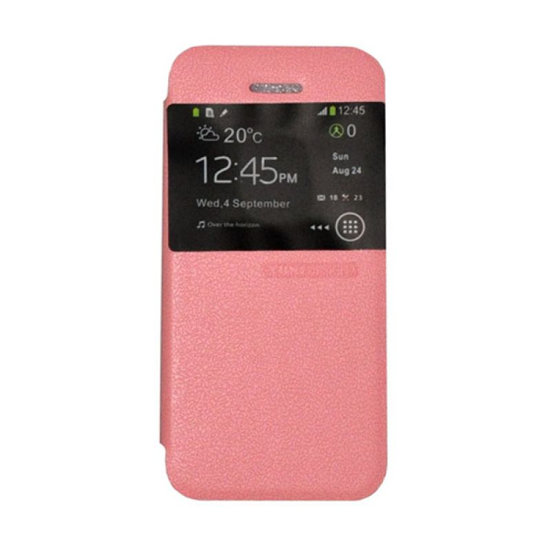 Casing Tunedesign FolioAir for iPhone 5/5S - Pink