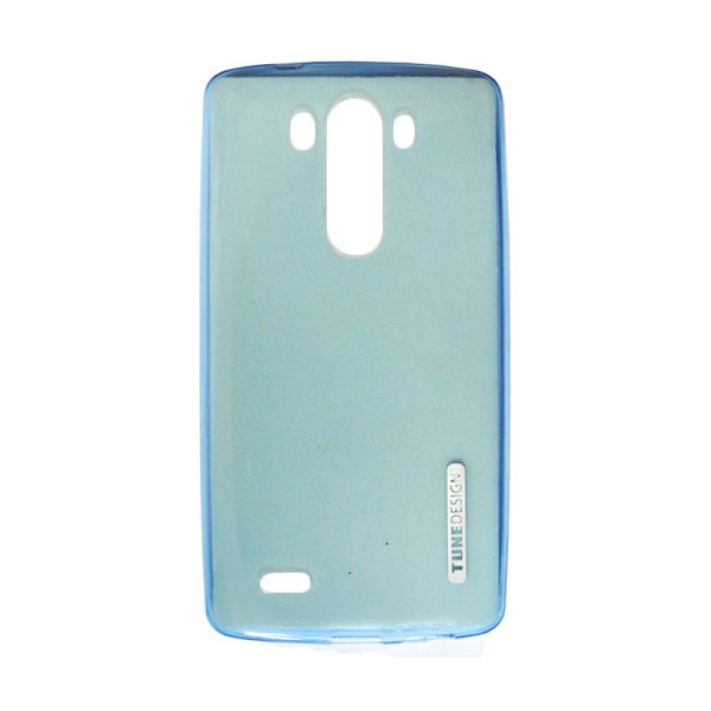 Casing Tunedesign LiteAir for LG G3 - Biru