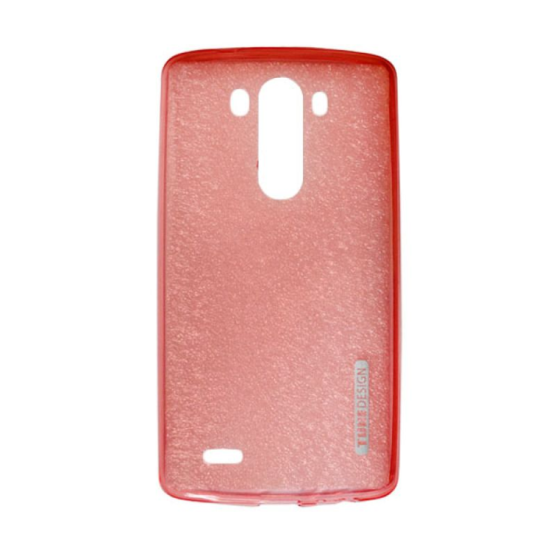 Casing Tunedesign LiteAir for LG G3 - Peach